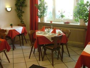 Hotel Pension Haydn - hotel Munich
