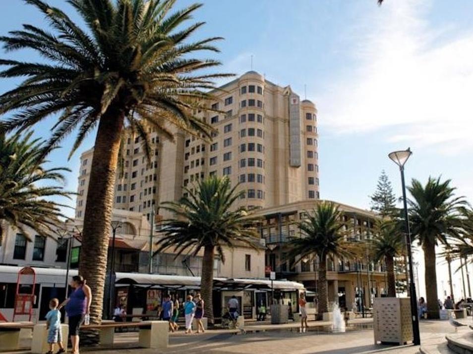Stamford Grand Adelaide - Hotell och Boende i Australien , Adelaide