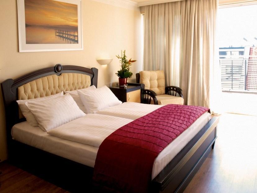Hotel Atlas Munchen