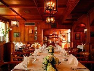 Hotel Prinzregent am Friedensengel München - Restaurang