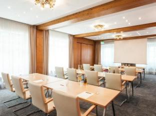 Hotel Prinzregent am Friedensengel München - Mötesrum
