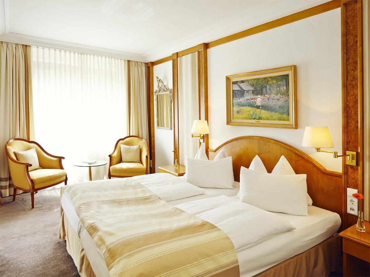 Hotel Prinzregent am Friedensengel München