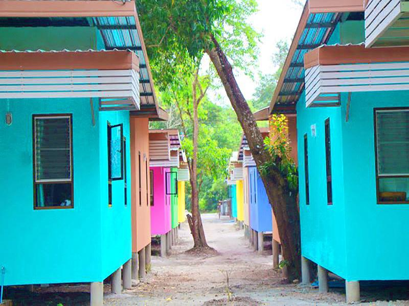 M.P Resort - Hotels and Accommodation in Thailand, Asia