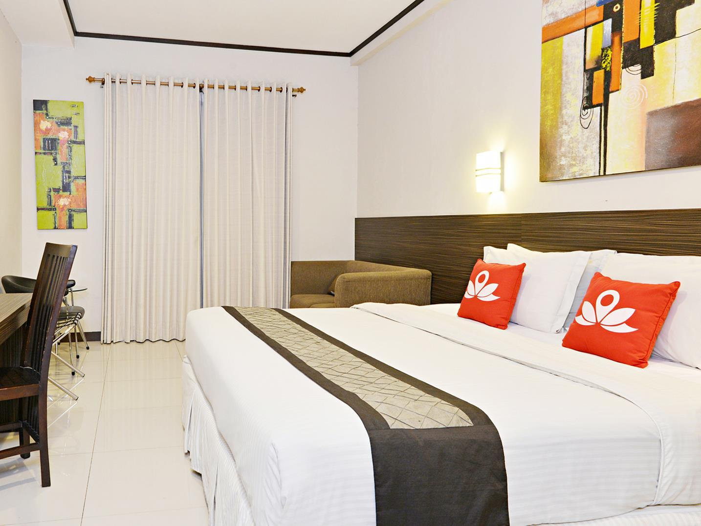 ZenRooms Setrasari - Hotels and Accommodation in Indonesia, Asia