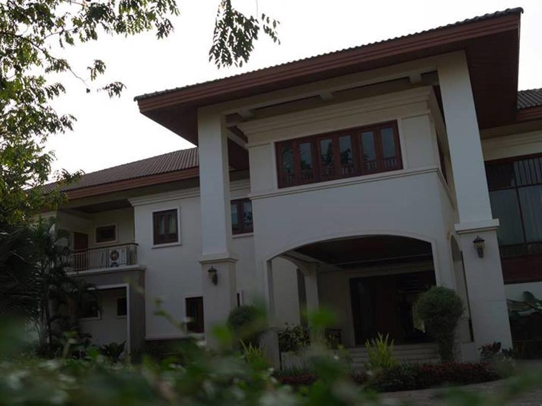 Bouachan House - Hotels and Accommodation in Laos, Asia