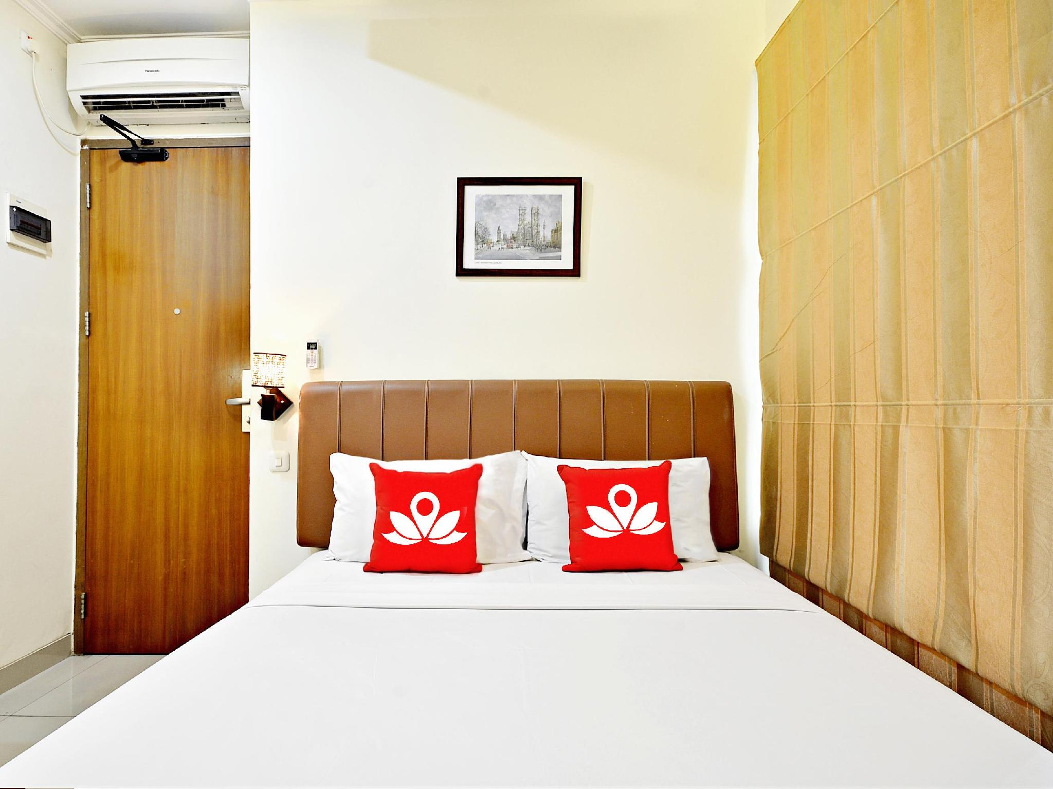 ZenRooms Benhil Tondano - Hotels and Accommodation in Indonesia, Asia