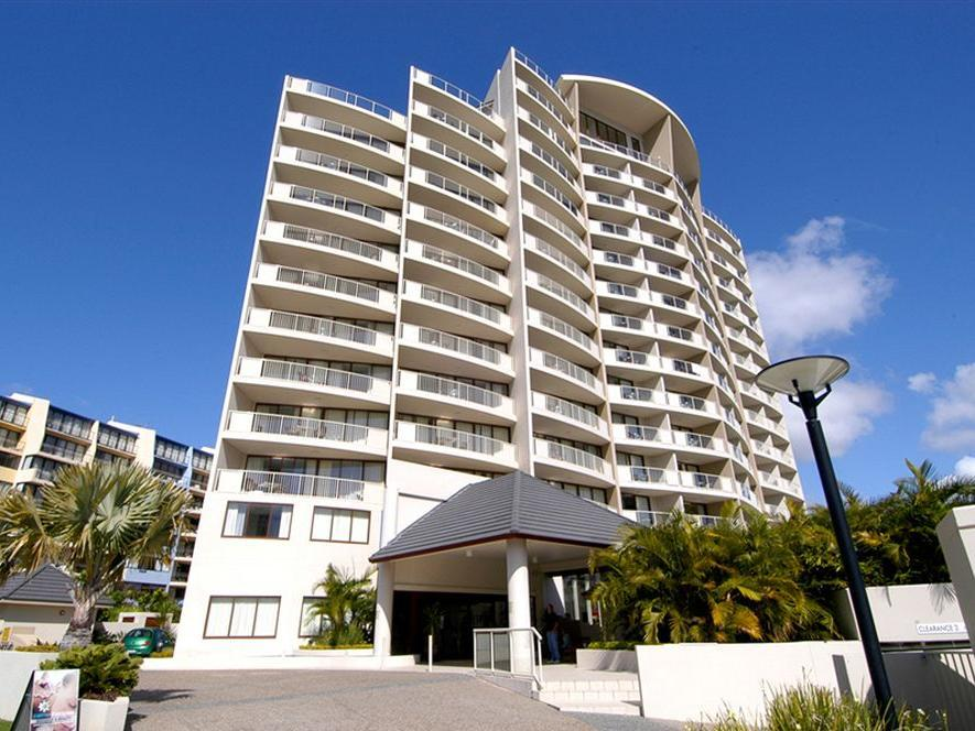 Broadbeach Savannah Hotel