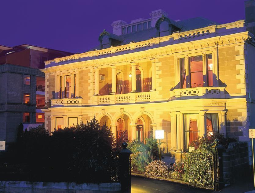 Lenna Of Hobart Hotel - Hotell och Boende i Australien , Hobart