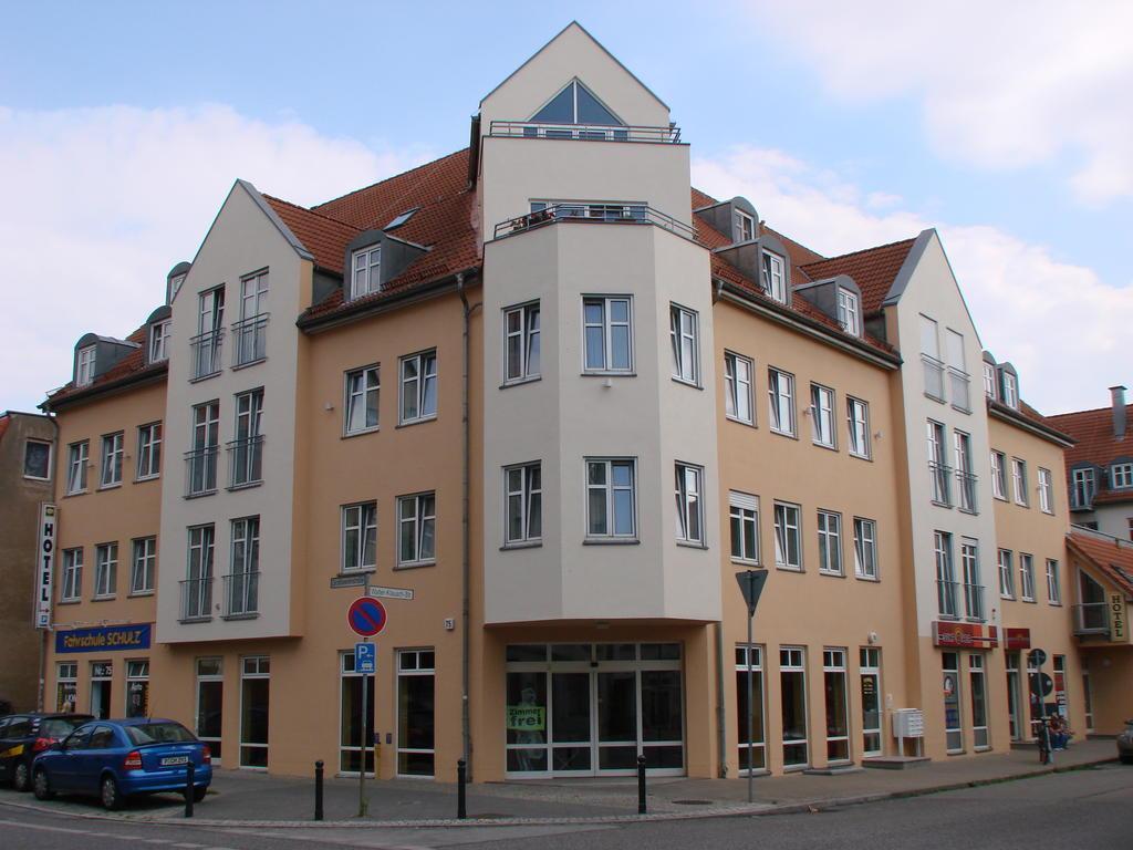 Filmhotel Lili Marleen - Potsdam