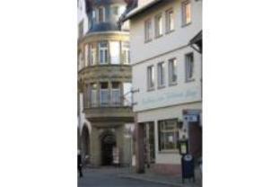 Gasthaus Zum Goldenen Ring Hotel