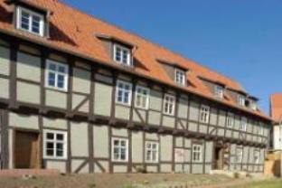 Stadt Gut Hotel Im Propstei Vorwerk
