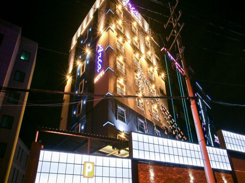 Hotel New Stars Aria - Hotels and Accommodation in South Korea, Asia