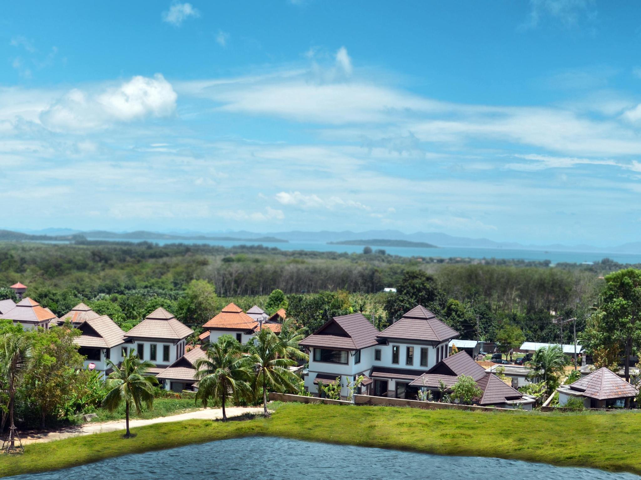 Ozone Villa Phuket - Hotels and Accommodation in Thailand, Asia