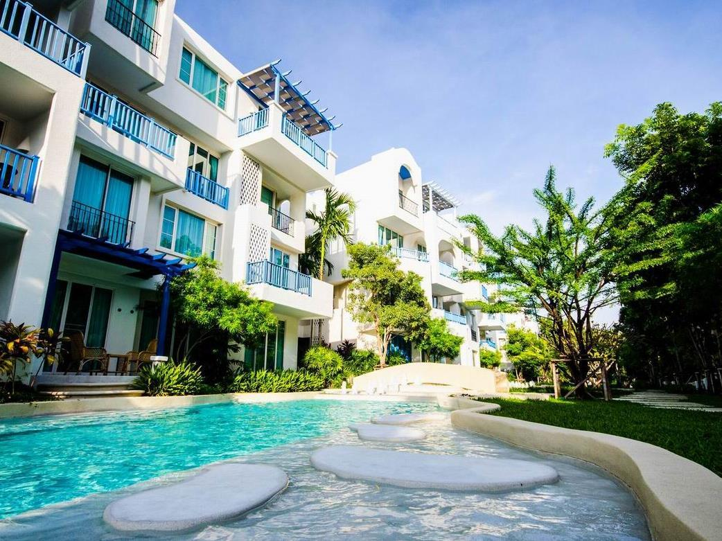 Chelona 436 Hua Hin - Hotels and Accommodation in Thailand, Asia