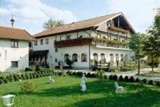 Gasthof Hotel Hohensteiger