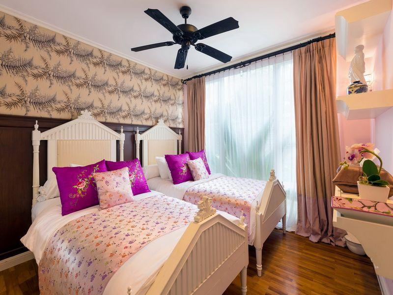 Baan Sanpleon Beachfront Condominium - Hotell och Boende i Thailand i Asien