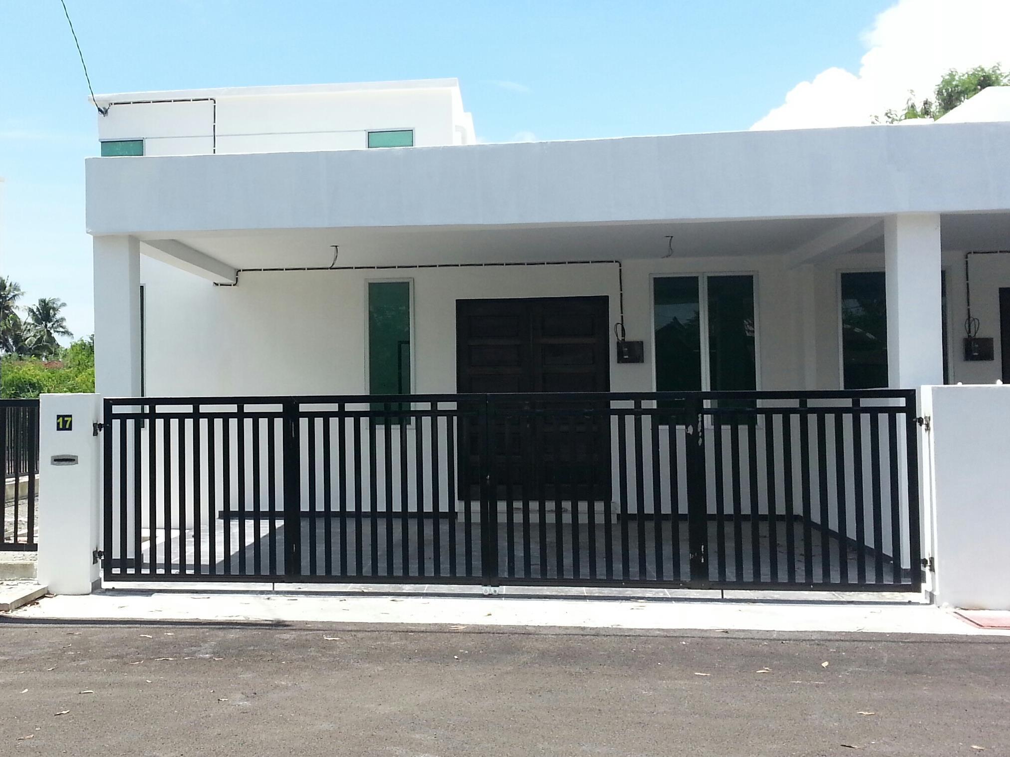Noor Inapan Tmn Damai Utama Kangar - Hotels and Accommodation in Malaysia, Asia
