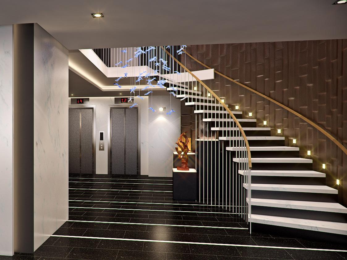Affinia 50 Hotel