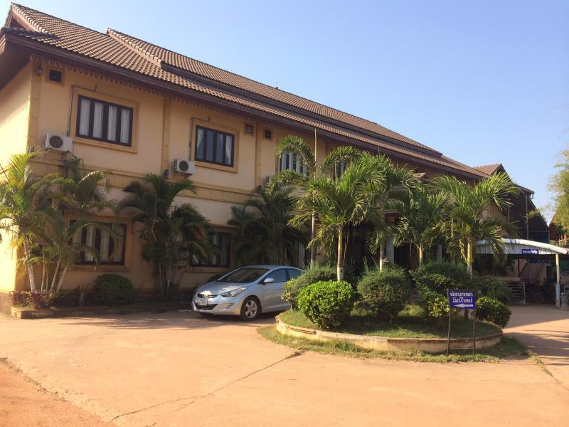 Soukphathai Hotel - Hotels and Accommodation in Laos, Asia