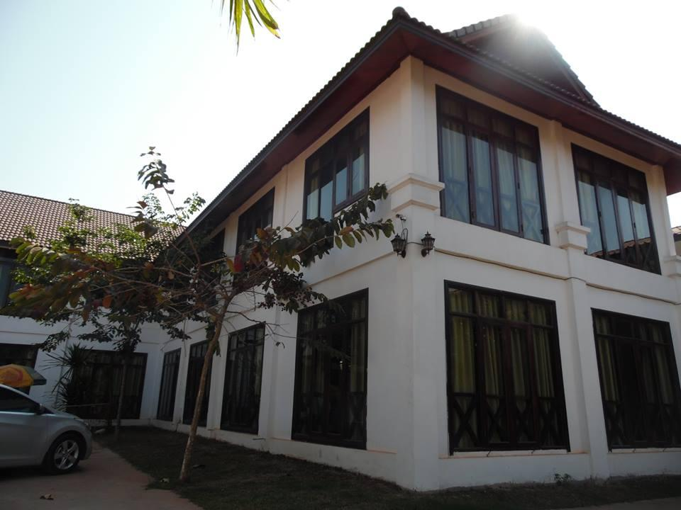 Wandee Hotel - Hotels and Accommodation in Laos, Asia