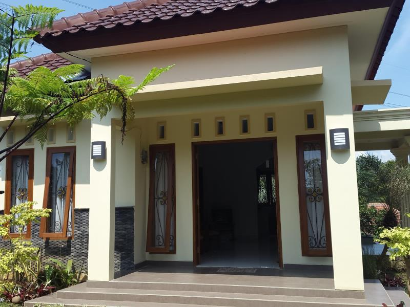 Villa Kebun Akung - Hotels and Accommodation in Indonesia, Asia