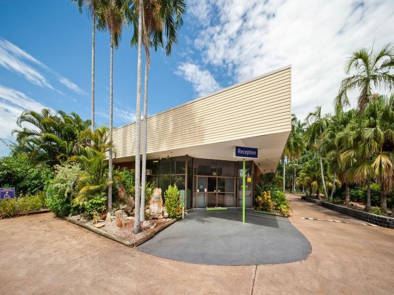 Ibis Styles Katherine Hotel - Hotell och Boende i Australien , Katherine