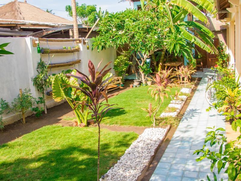 Mandalika Gili Cottage - Hotels and Accommodation in Indonesia, Asia
