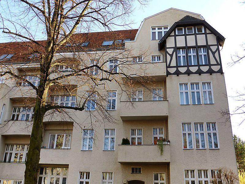 2 Bedroom Apartment Manteuffelstrasse 2 - Hotell och Boende i Tyskland i Europa