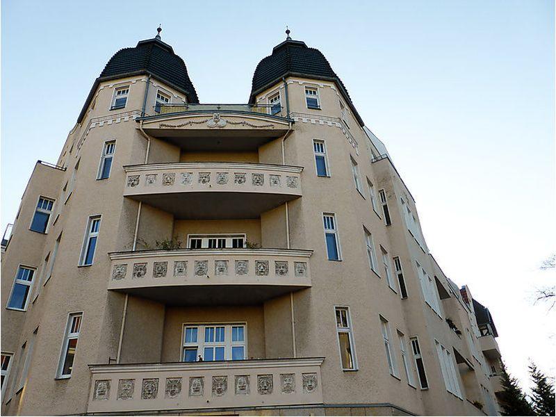 2 Bedroom Apartment Manteuffelstrasse 1 - Hotell och Boende i Tyskland i Europa