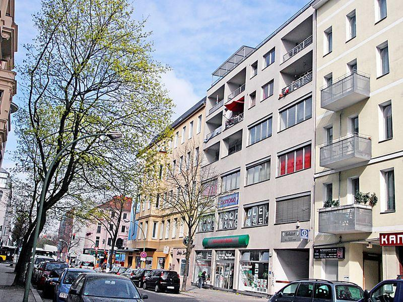 1 Bedroom Apartment Ringbahnstrasse - Hotell och Boende i Tyskland i Europa