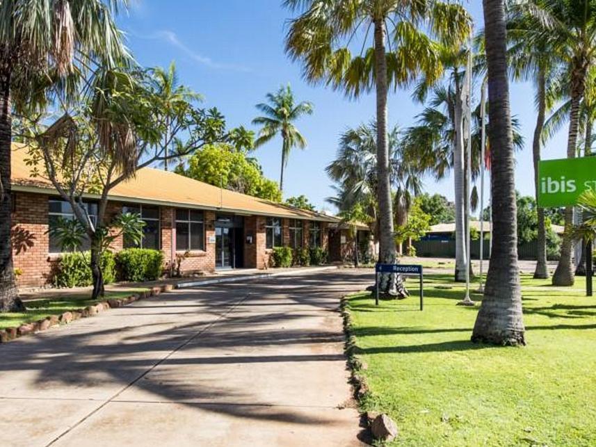 Ibis Styles Kununurra Hotel - Hotell och Boende i Australien , Kununurra