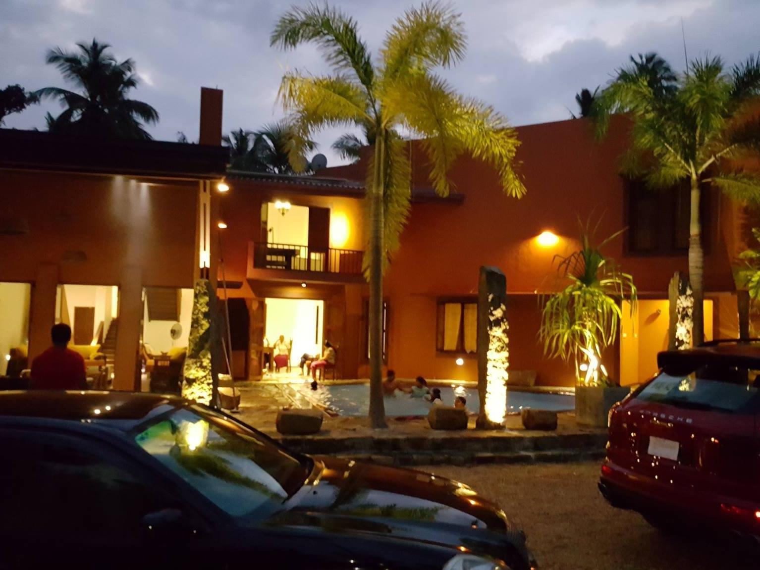 Lacasita bentota - Hotels and Accommodation in Sri Lanka, Asia