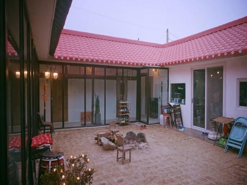 Soho 259 Guesthouse - Hotels and Accommodation in South Korea, Asia