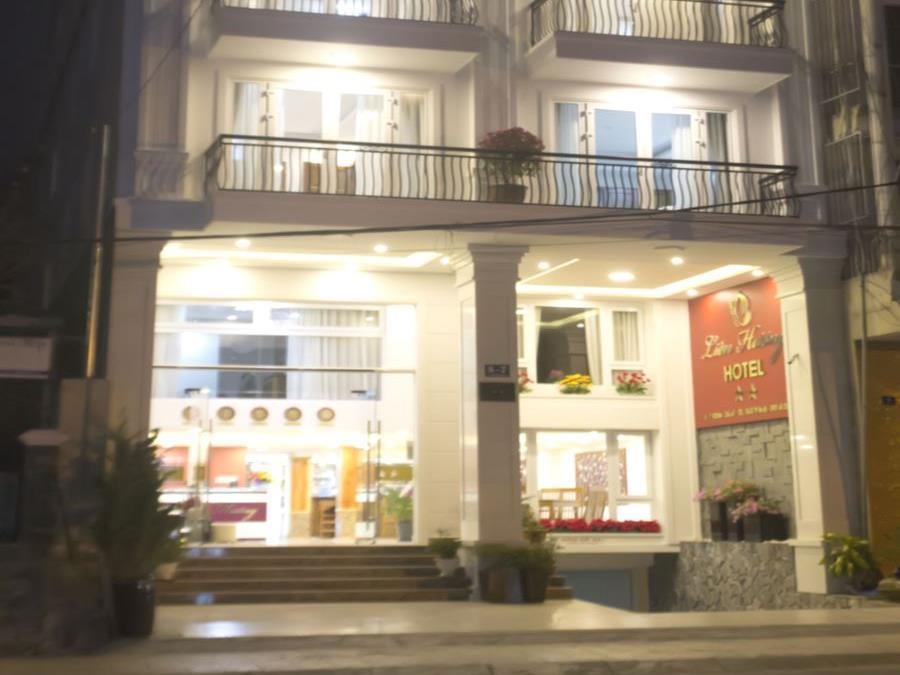 Lien Huong Hotel - Hotels and Accommodation in Vietnam, Asia