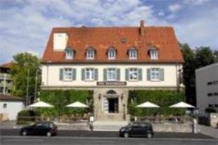 Alte Reichsbank Hotel