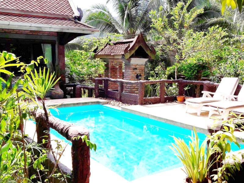 BB PoolVilla - Hotels and Accommodation in Thailand, Asia