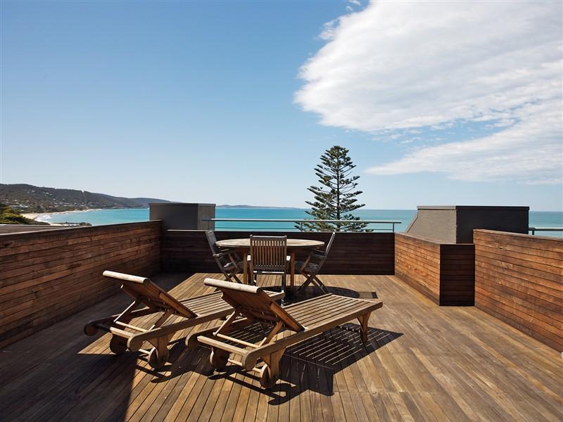 Cumberland Lorne Resort - Hotell och Boende i Australien , Great Ocean Road - Lorne
