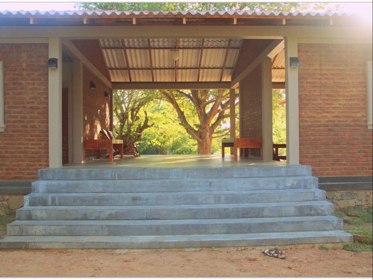 Hide Yala - Hotels and Accommodation in Sri Lanka, Asia