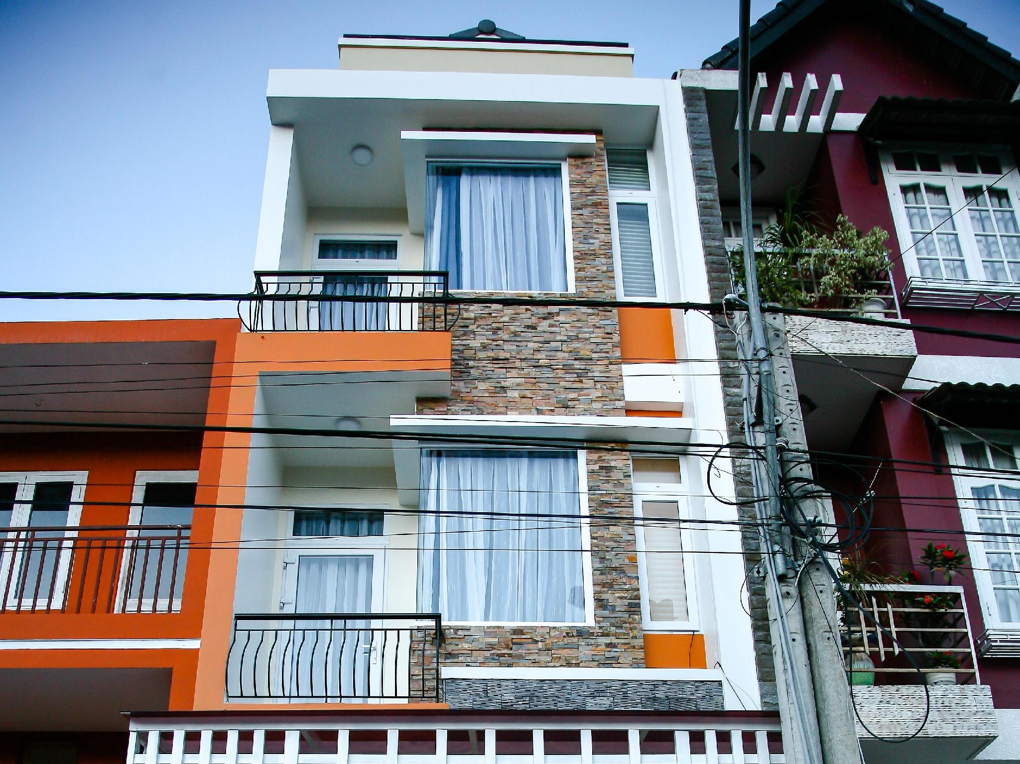 Dalat Sunny Hostel - Hotels and Accommodation in Vietnam, Asia