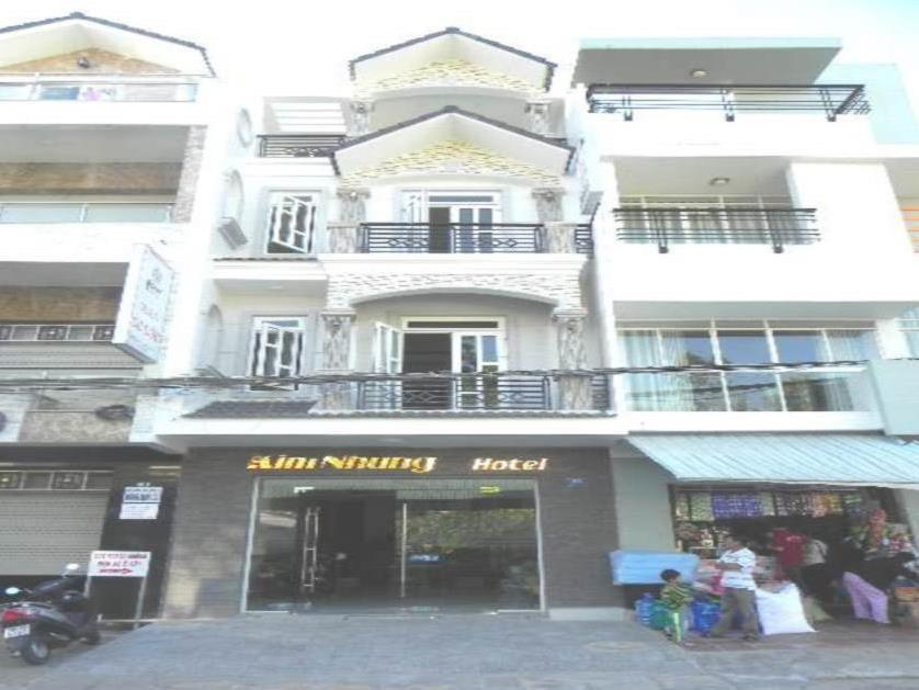 Kim Nhung Hotel - Hotels and Accommodation in Vietnam, Asia