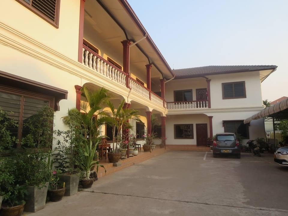 Sengchan Apartment - Hotels and Accommodation in Laos, Asia