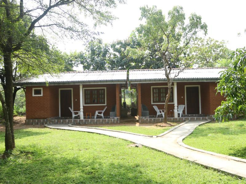 GKG Cottage and Restaurant   - Hotels and Accommodation in Sri Lanka, Asia
