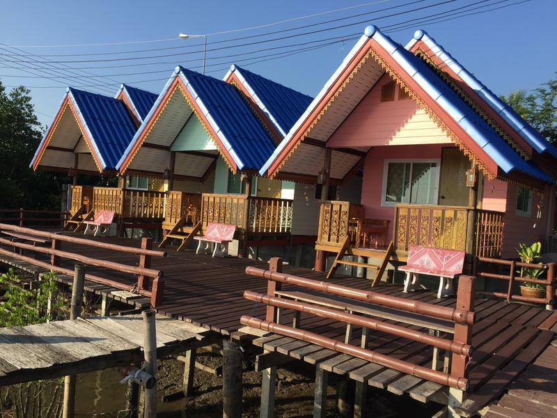 Sampaongern Home Stay - Hotels and Accommodation in Thailand, Asia