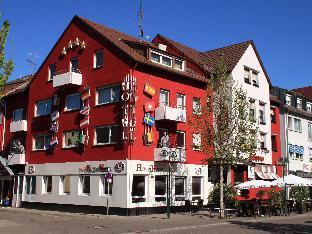Hetzel Hotel Loewen PayPal Hotel Stuttgart