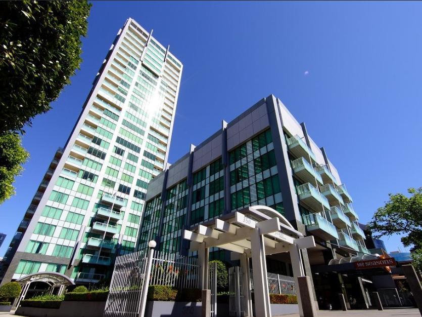 Seasons Botanic Gardens - Hotell och Boende i Australien , Melbourne