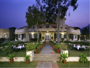 Shikarbadi Hotel - Hotell och Boende i Indien i Udaipur