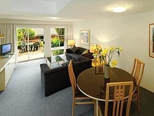 Medina Executive North Ryde Hotel - Room type photo
