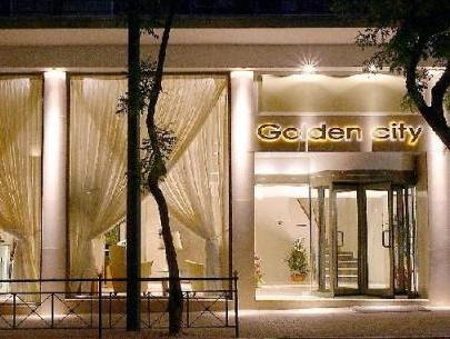 Athens Golden City Hotel Athens