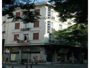 Cecil Hotel Athens - Hotel Exterior