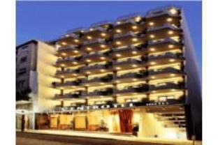 Centrotel Hotel in Greater Athens